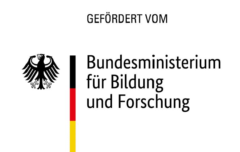 Logo BM für Bildung und Forschung